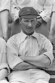 Johnny Tyldesley - Lancashire C.C.C.