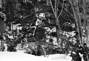 Konrad Bartelski - 1972 Sapporo Winter Olympics - Men's Downhill