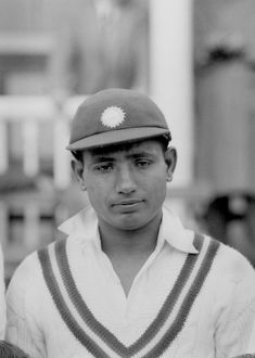 Lala Amarnath - 1936 All-India Tour of England