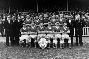 Leyton Orient - 1955/56 Third Division (South) Champions