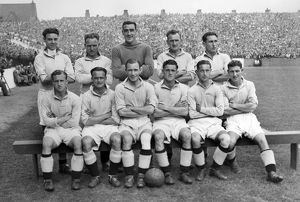 Manchester City - 1947/48