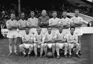 Manchester City - 1960/61