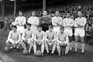Manchester City - 1965/66