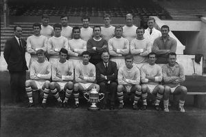 Manchester City - 1965/66 Division 2 Champions