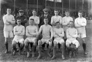 Manchester City FC 1913-14