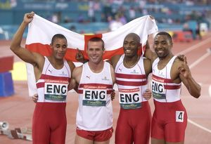 Manchester Commonwealth Games - Athletics