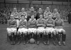 Manchester United - 1946/7