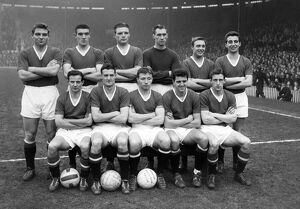 Manchester United - 1957/58
