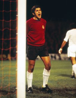 Mariano Garcia Remon - Real Madrid