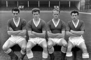 McNamara, Haughey, Birch, Williams - Everton
