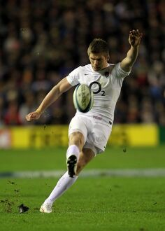 Six Nations Championships 6N Scotland 6 England 13