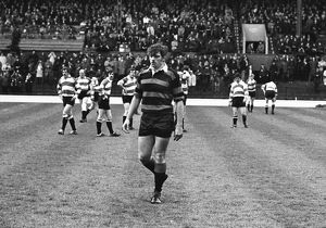 <b>1972 RFU Club Knock-Out Competition Final</b><br>Selection of 19 items