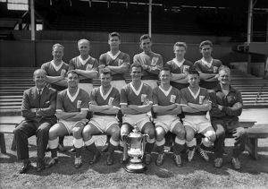 Nottingham Forest - 1959 FA Cup Winners