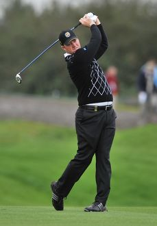 Peter Hanson - 2010 Ryder Cup