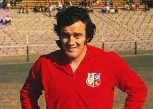 Phil Bennett - 1974 British Lions Tour of South Africa