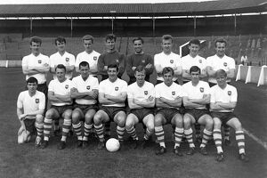 Preston North End - 1964/65