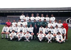 Preston North End - 1970/71