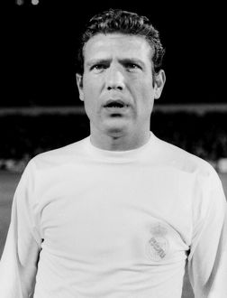 Ramon Grosso - Real Madrid