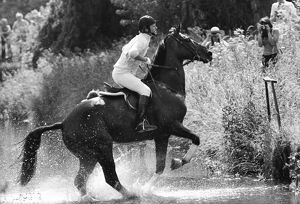 Richard Meade - 1972 Munich Olympics - 3-Day Eventing
