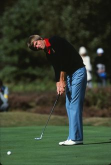 Bill Rogers - 1981 Ryder Cup