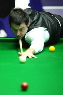 Ronnie O'Sullivan - 2010 Snooker World Championships