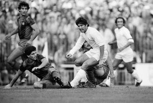 Santillana - Real Madrid