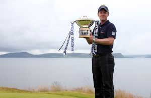 Scottish Open 2011
