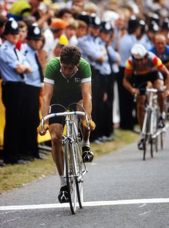 Sean Kelly - 1982 UCI Road World Championships