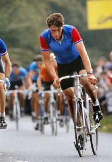 Sean Yates - 1982 UCI Road World Championships