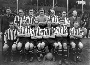 Sheffield United - 1934/35