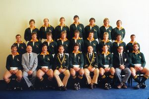 South Africa, 2nd Test - 1980 British Lions Tour