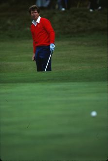 Tom Watson - 1981 Ryder Cup